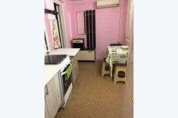 Дом, 45 кв.м. на 5 человек, 3 спальни, Самариной, 50, Феодосия - Фотография 1