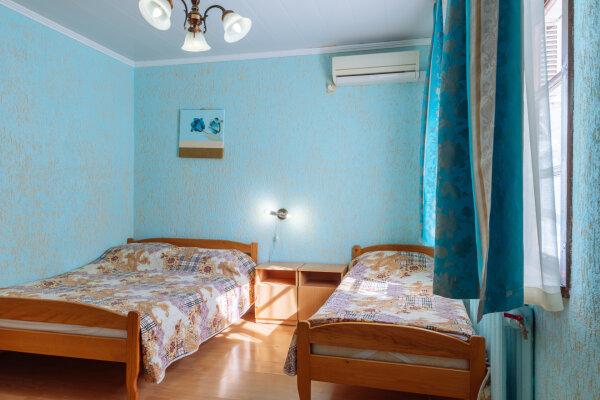 Коттедж, 40 кв.м. на 4 человека, 1 спальня
