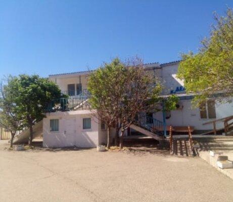 Номер в домике на берегу, Приморская улица, 1Б на 1 номер - Фотография 1