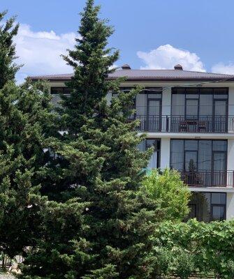 Гостевой дом, Прибрежная улица, 25 на 12 номеров - Фотография 1
