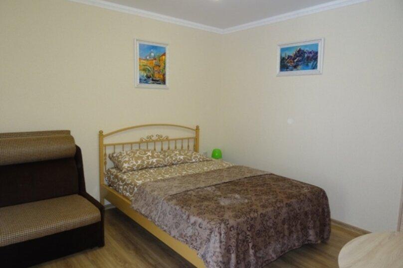 """Гостиница """"Эйва"""", Чкалова, 1 на 3 комнаты - Фотография 35"""