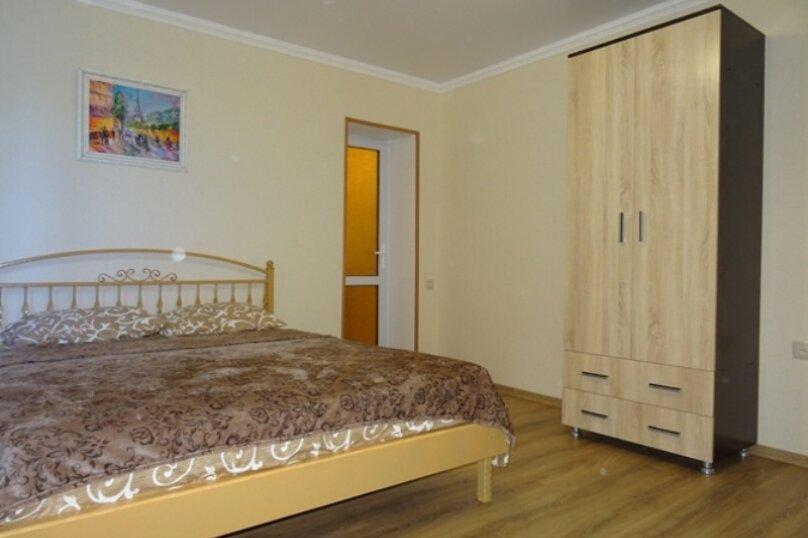 """Гостиница """"Эйва"""", Чкалова, 1 на 3 комнаты - Фотография 43"""
