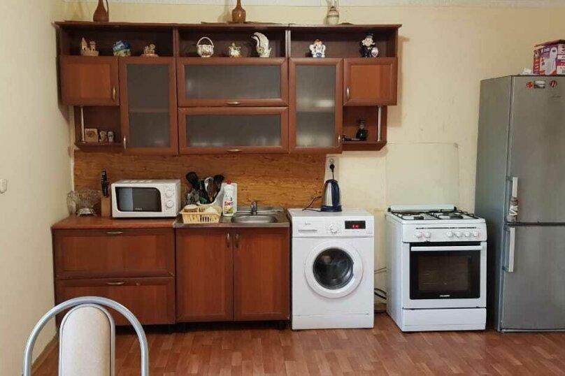 """Гостиница """"Эйва"""", Чкалова, 1 на 3 комнаты - Фотография 3"""