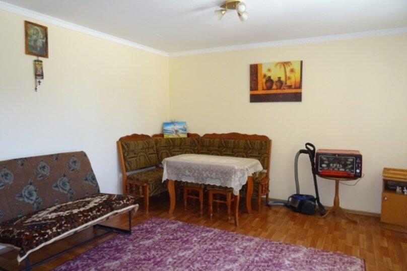 """Гостиница """"Эйва"""", Чкалова, 1 на 3 комнаты - Фотография 5"""
