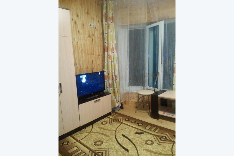 """Гостевой дом """"Fazenda Vinograd"""", Гурзуфское шоссе, 14А на 7 комнат - Фотография 36"""