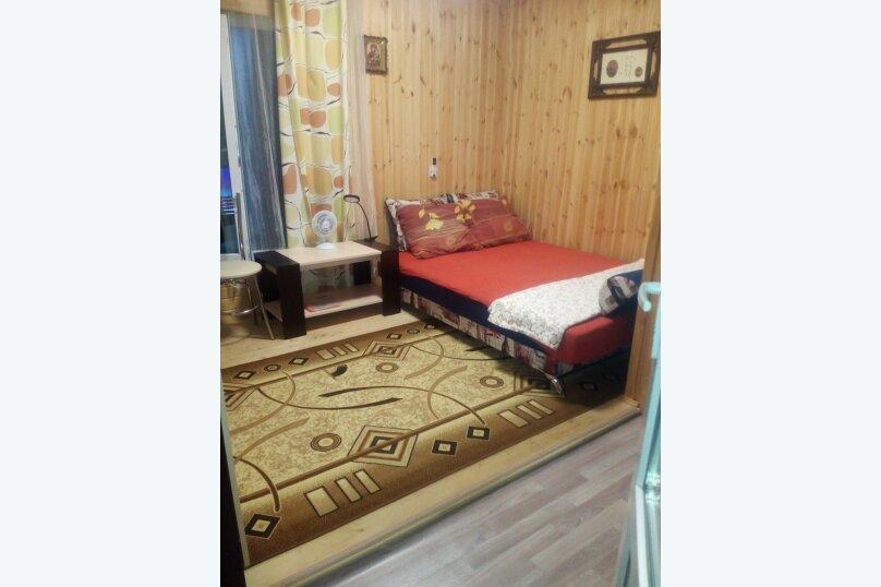 """Гостевой дом """"Fazenda Vinograd"""", Гурзуфское шоссе, 14А на 7 комнат - Фотография 37"""