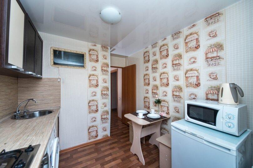 1-комн. квартира, 32 кв.м. на 2 человека, улица Декабристов, 5, Красноярск - Фотография 8