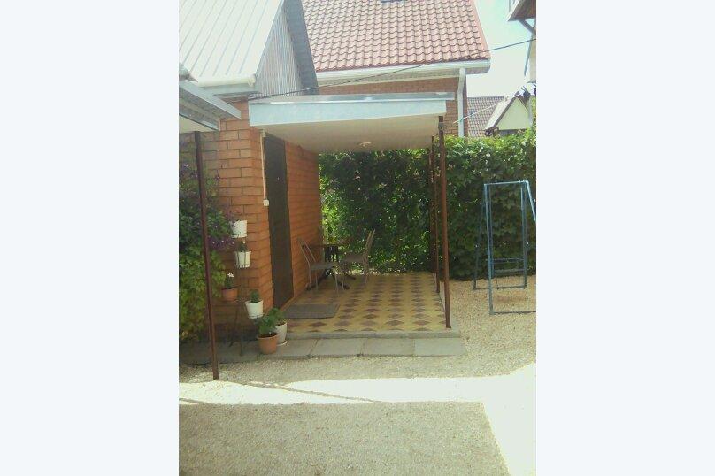 Дом, 30 кв.м. на 4 человека, 1 спальня, Озёрный переулок, 11А, Должанская - Фотография 4