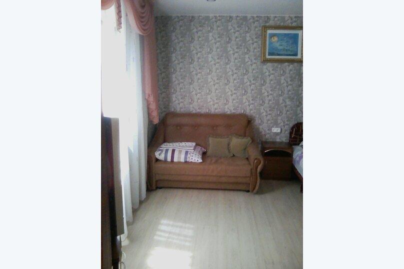 Дом, 30 кв.м. на 4 человека, 1 спальня, Озёрный переулок, 11А, Должанская - Фотография 5