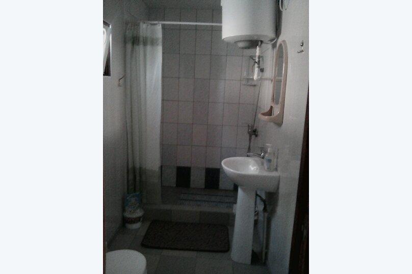 Дом, 30 кв.м. на 4 человека, 1 спальня, Озёрный переулок, 11А, Должанская - Фотография 7