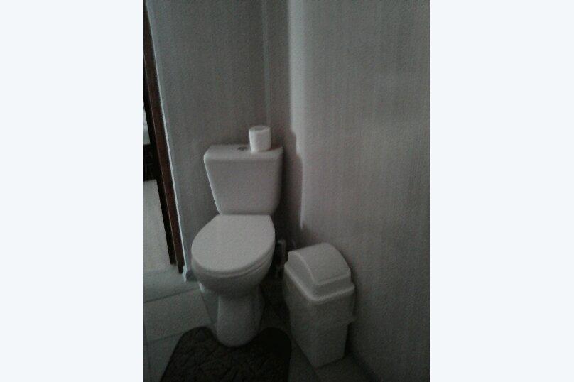 Дом, 30 кв.м. на 4 человека, 1 спальня, Озёрный переулок, 11А, Должанская - Фотография 8