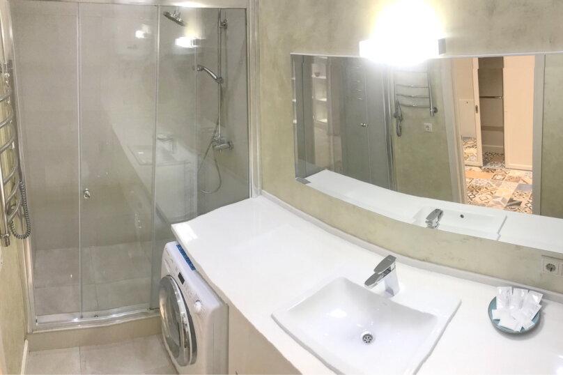 """Апартаменты """"Оплот"""", Калиновая, 9А на 15 номеров - Фотография 115"""