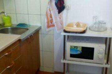 2-комн. квартира, 47 кв.м. на 4 человека, набережная, 14, поселок Приморский, Феодосия - Фотография 2
