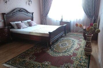 2-комн. квартира, 60 кв.м. на 5 человек, Заводская улица, 24А, Анапа - Фотография 1