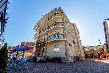 Гостевой дом, Радужная, 5 на 15 номеров - Фотография 1