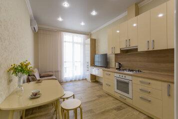 1-комн. квартира, 47 кв.м. на 4 человека, Крымская улица, 22к20, Геленджик - Фотография 4