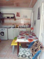 3-комн. квартира, 100 кв.м. на 6 человек, улица Гора Фирейная, 7А, Судак - Фотография 2