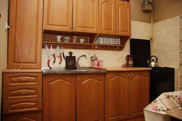 3-комн. квартира, 64 кв.м. на 8 человек, Солнечный переулок, 16, Судак - Фотография 4