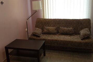 3-комн. квартира, 81 кв.м. на 6 человек, улица Федько, 1А, Феодосия - Фотография 4