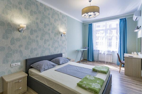 1-комн. квартира, 47 кв.м. на 4 человека, Крымская улица, 22к20, Геленджик - Фотография 1