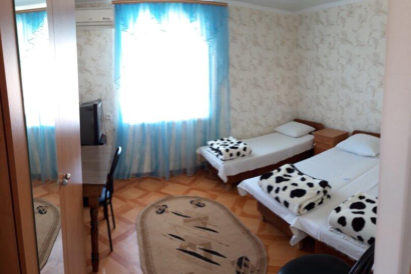"""Гостевой дом """"Алчак-Кая"""", Денъизджилер (Мореплавателей), 7 на 12 комнат - Фотография 19"""