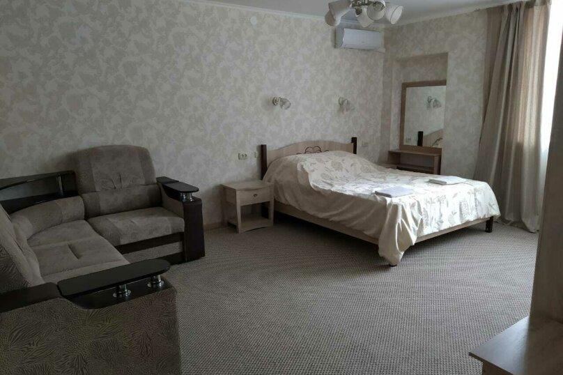 1 комнатный семейный номер, улица Вересаева, 12, Феодосия - Фотография 1