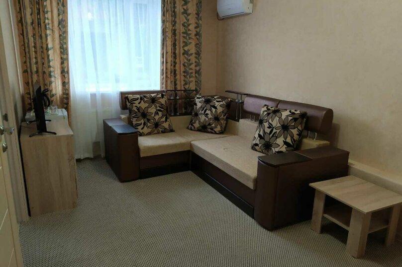 """Отель """"Три сосны"""", улица Вересаева, 12 на 15 номеров - Фотография 29"""