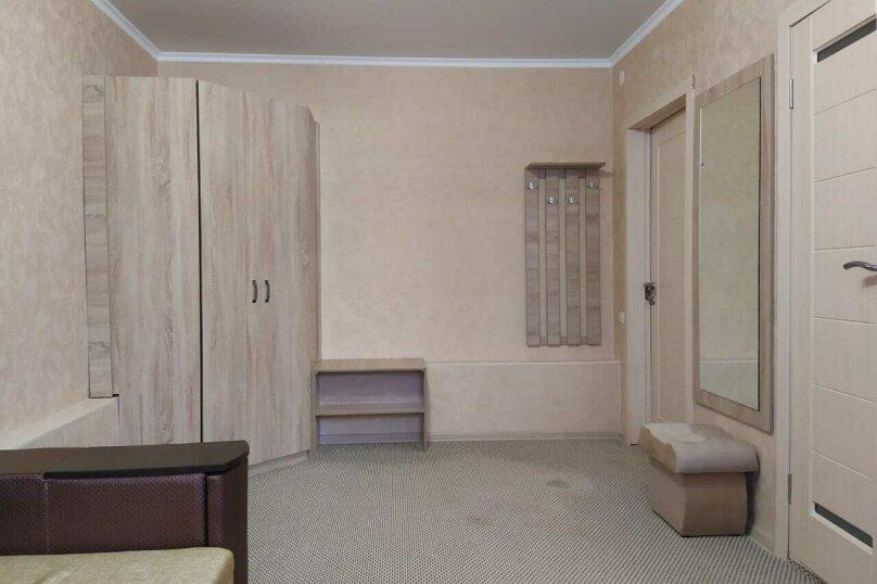 """Отель """"Три сосны"""", улица Вересаева, 12 на 15 номеров - Фотография 31"""