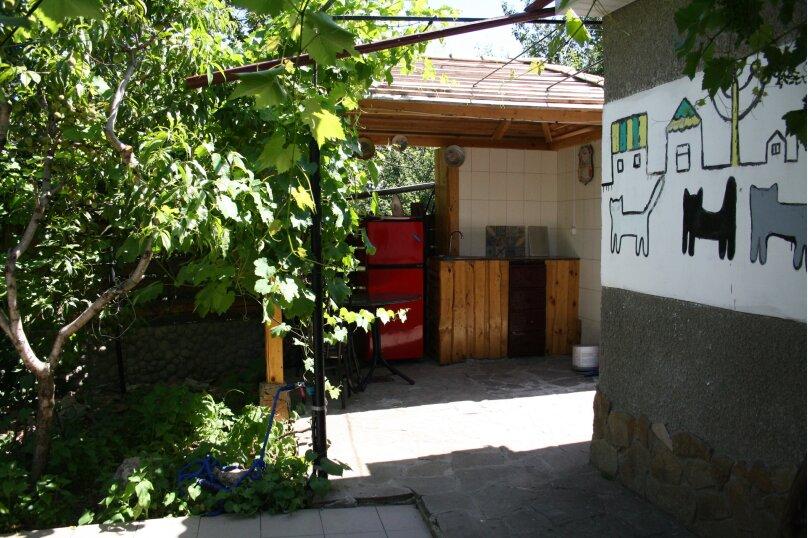 """Гостевой дом """"Кошкин дом"""", Садовая улица, 28 на 6 комнат - Фотография 22"""