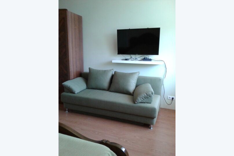 Дом, 120 кв.м. на 5 человек, 2 спальни, Кореизское шоссе, 12Б, Кореиз - Фотография 11