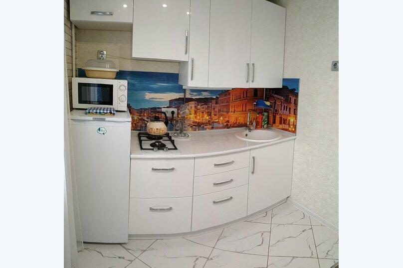 1-комн. квартира, 35 кв.м. на 4 человека, проспект Октябрьской Революции, 43, Севастополь - Фотография 21