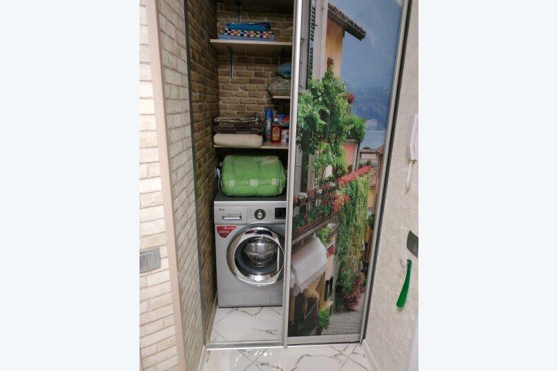 1-комн. квартира, 35 кв.м. на 4 человека, проспект Октябрьской Революции, 43, Севастополь - Фотография 23