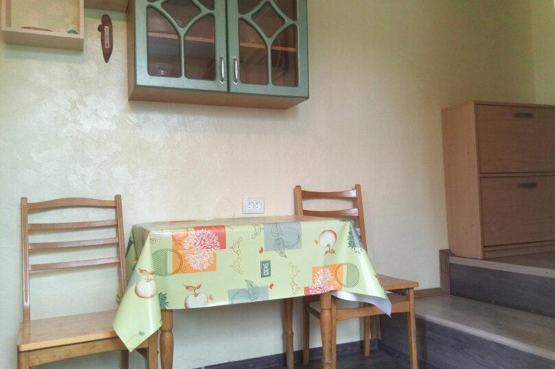 2-комн. квартира, 55 кв.м. на 6 человек, улица Горького, 28, Симеиз - Фотография 5