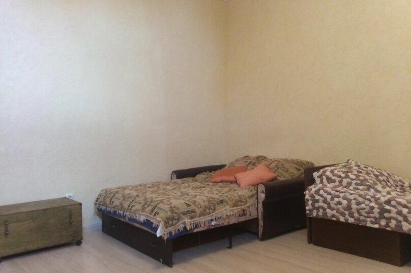 2-комн. квартира, 55 кв.м. на 6 человек, улица Горького, 28, Симеиз - Фотография 6
