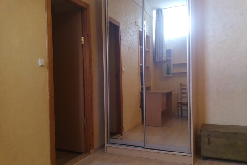 2-комн. квартира, 55 кв.м. на 6 человек, улица Горького, 28, Симеиз - Фотография 7