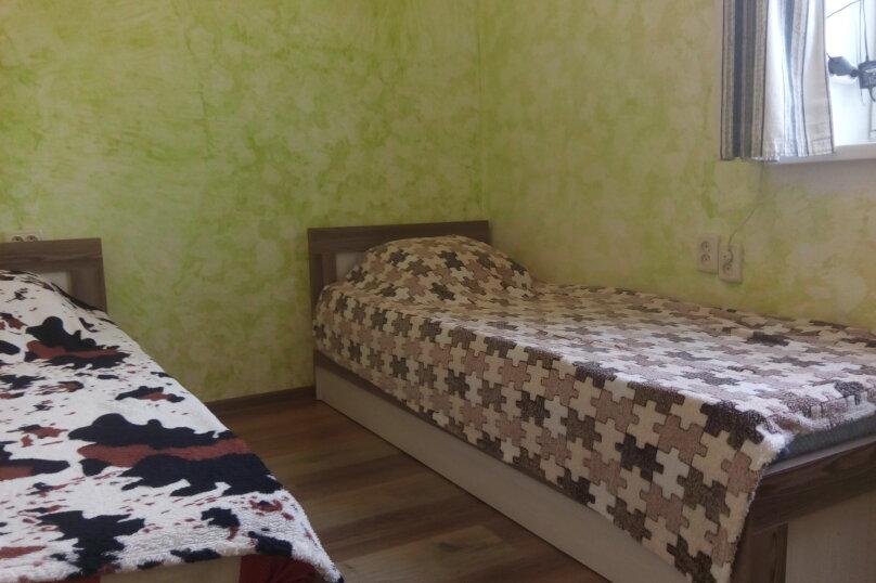 2-комн. квартира, 55 кв.м. на 6 человек, улица Горького, 28, Симеиз - Фотография 9