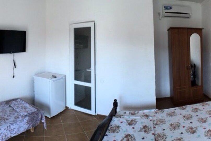 """Гостевой дом """"Усталар 4"""", улица Мастеров, 4 на 8 комнат - Фотография 36"""