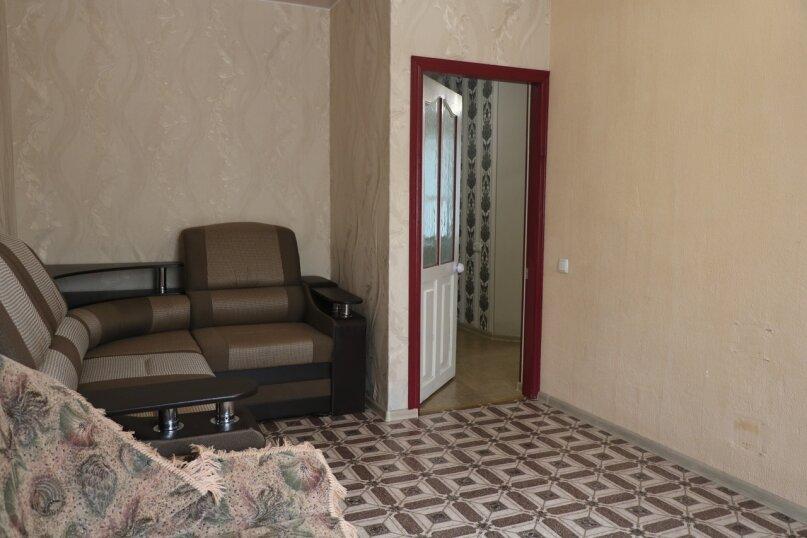 Двух комнатный семейный дом, 65 кв.м. на 5 человек, 2 спальни, улица Озен Бою, 1, Морское - Фотография 5