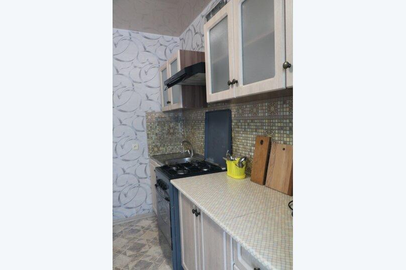 Двух комнатный семейный дом, 65 кв.м. на 5 человек, 2 спальни, улица Озен Бою, 1, Морское - Фотография 6