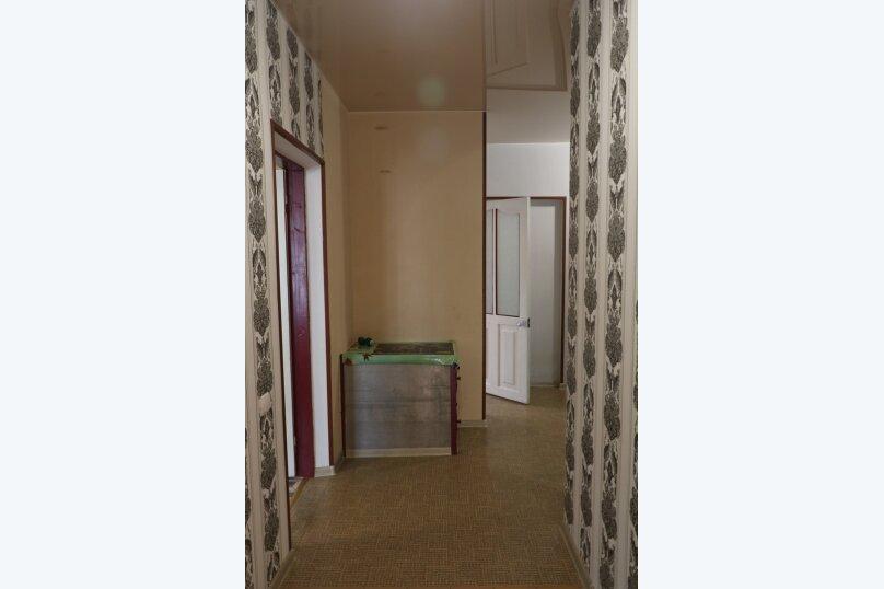 Двух комнатный семейный дом, 65 кв.м. на 5 человек, 2 спальни, улица Озен Бою, 1, Морское - Фотография 7