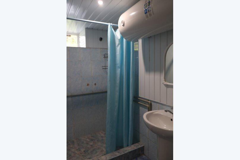 Двух комнатный семейный дом, 65 кв.м. на 5 человек, 2 спальни, улица Озен Бою, 1, Морское - Фотография 10