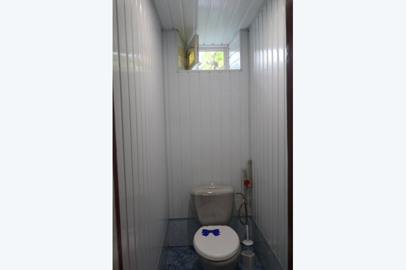 Двух комнатный семейный дом, 65 кв.м. на 5 человек, 2 спальни, улица Озен Бою, 1, Морское - Фотография 11