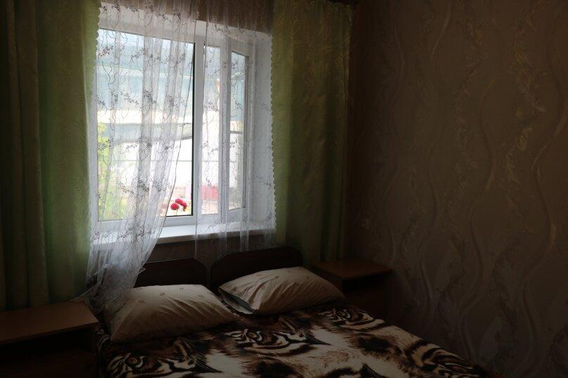 Двух комнатный семейный дом, 65 кв.м. на 5 человек, 2 спальни, улица Озен Бою, 1, Морское - Фотография 12
