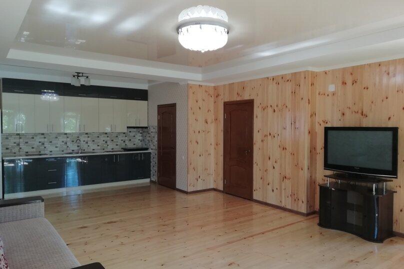 """Гостевой дом """"Оазис у Сулеймана"""", Новая улица, 1 на 6 комнат - Фотография 77"""