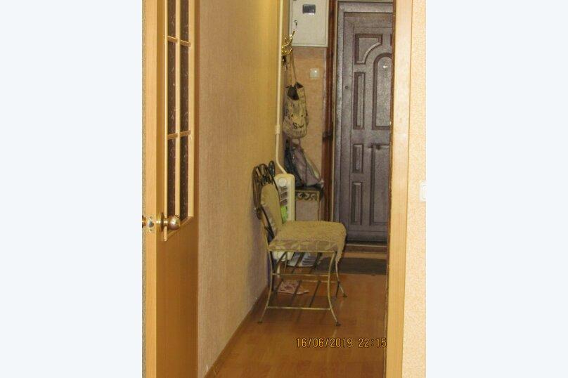 1-комн. квартира, 33 кв.м. на 3 человека, улица 60 лет СССР, 24, Гурзуф - Фотография 10