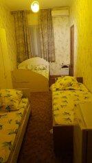 Джакузи 3-х местный:  Номер, Люкс, 3-местный, 1-комнатный, Гостевой дом, улица Толстого, 35 на 16 номеров - Фотография 4