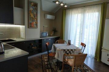 3-комн. квартира, 54 кв.м. на 4 человека, Туристская улица, 16А, Ялта - Фотография 1