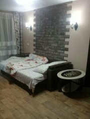 2-комн. квартира, 46 кв.м. на 4 человека, улица Нахимова, 5, поселок Орджоникидзе, Феодосия - Фотография 3