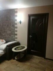 2-комн. квартира, 46 кв.м. на 4 человека, улица Нахимова, 5, поселок Орджоникидзе, Феодосия - Фотография 4