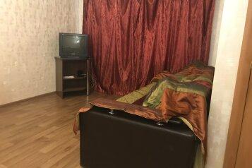 1-комн. квартира, 36 кв.м. на 4 человека, проспект Ленина, 48/2, Волгоград - Фотография 2
